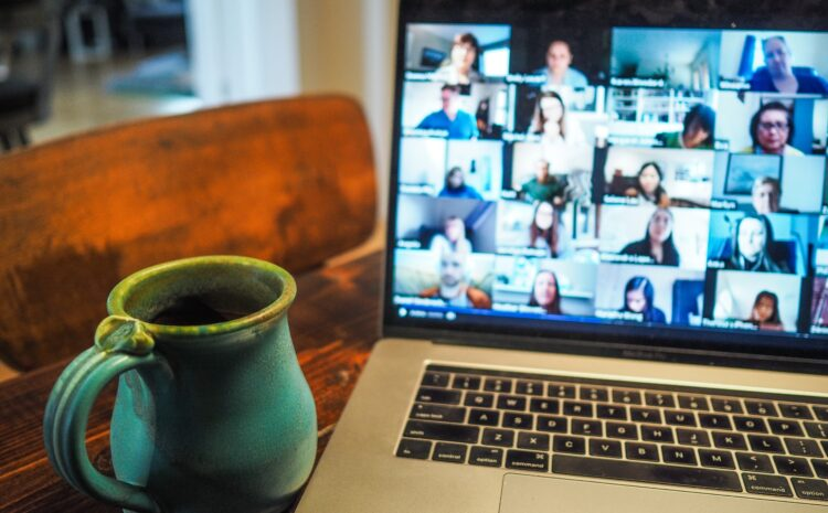 Why we need virtual events to really capture our attention