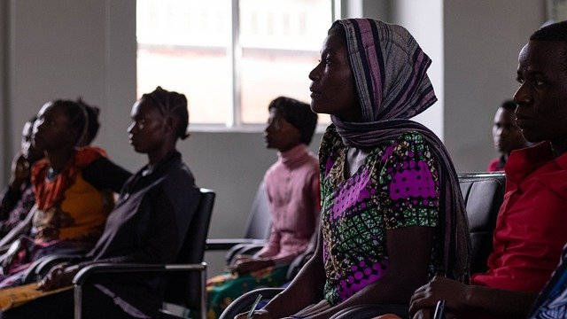 Using Data for Good with our Digital Champions in rural Tanzania