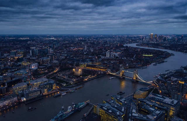 How London Funders used data to collaborate and make better funding decisions
